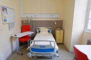 Votre séjour dans le service | Neurochirurgie de L hôpital Lariboisière