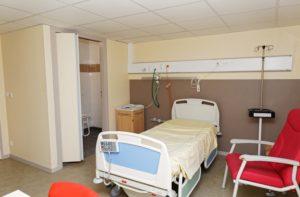 Les Chambres Individuelles Sont Réservées En Priorité Aux Patients Ayant  Une Pathologie Lourde Ou Nécessitants Un Isolement Ainsi Quu0027aux Mineurs.