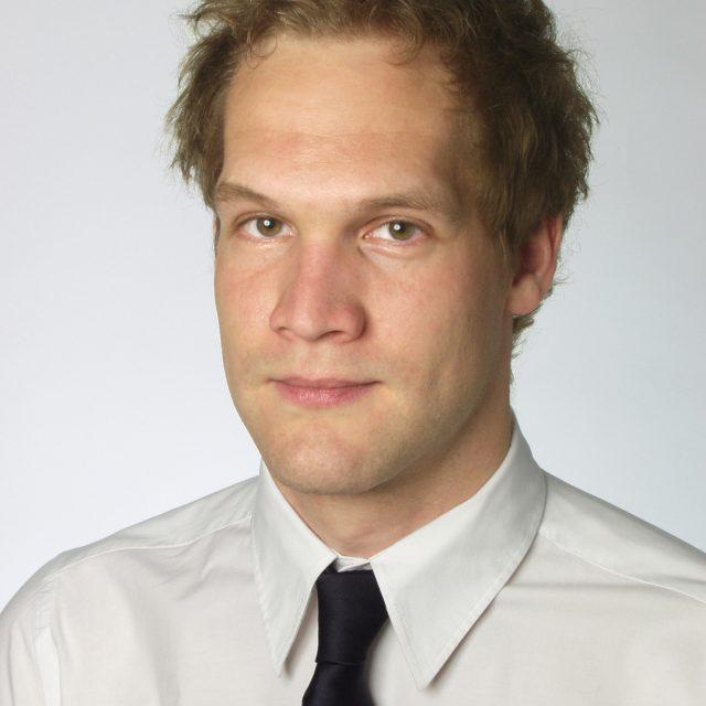 Dr Stefan Lieber