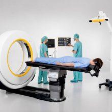 Nouveau scanner intra-opératoire – AERO Brainlab – Pour la chirurgie crânienne et rachidienne