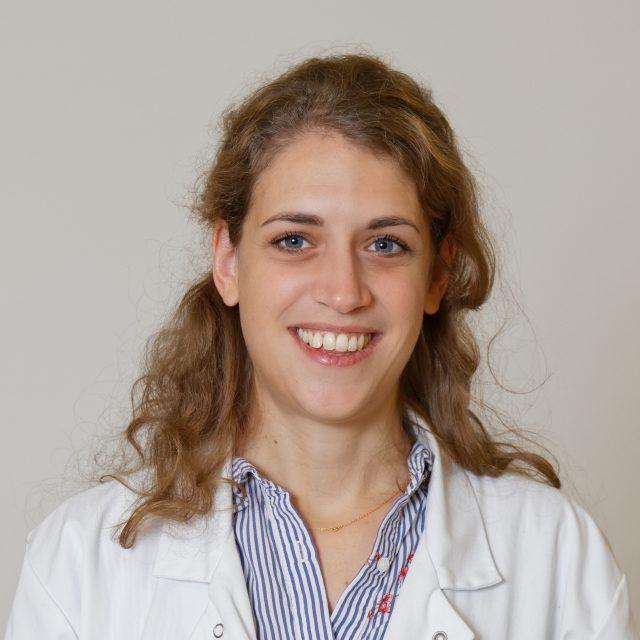Dr Anne-Laure Bernat