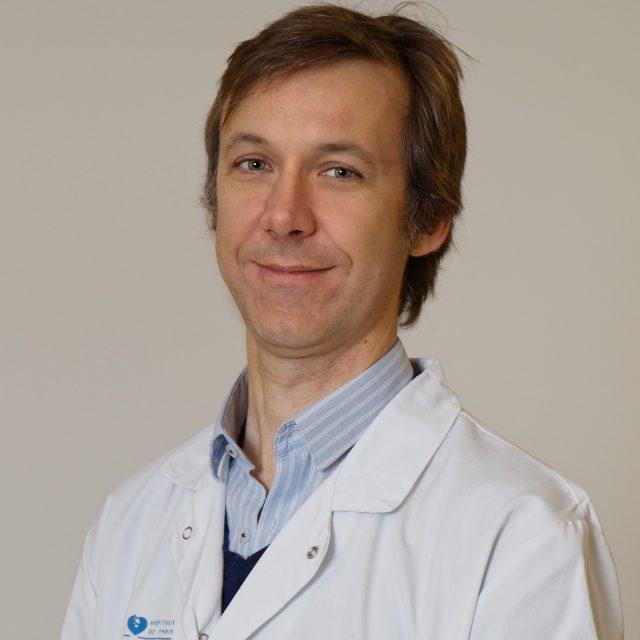 Professeur Emmanuel MANDONNET