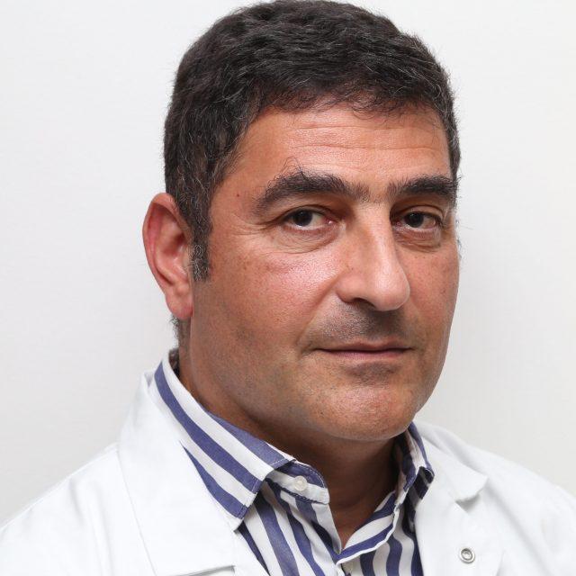 Dr François Nataf
