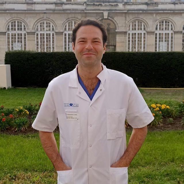 Dr Lorenzo Giammattei