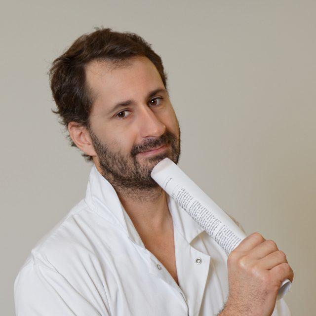 Dr Karl Champeaux