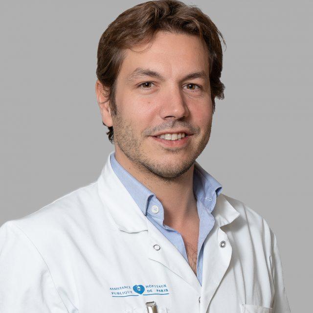 Dr Nicolas Penet