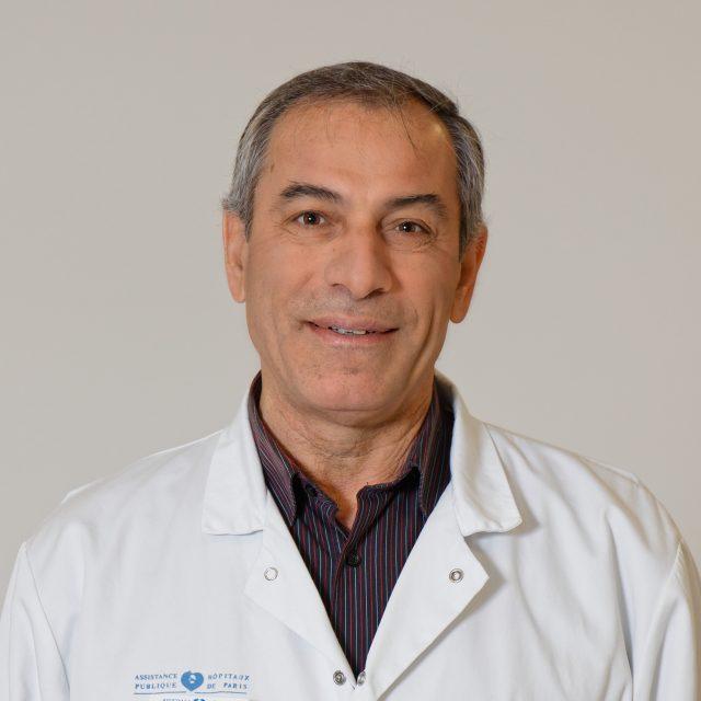 Dr Mikael Orabi