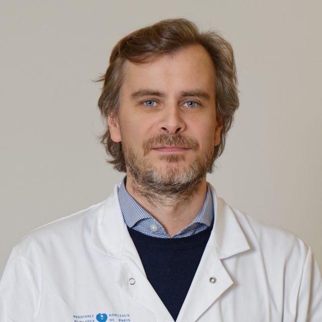 Professeur Sébastien Froelich