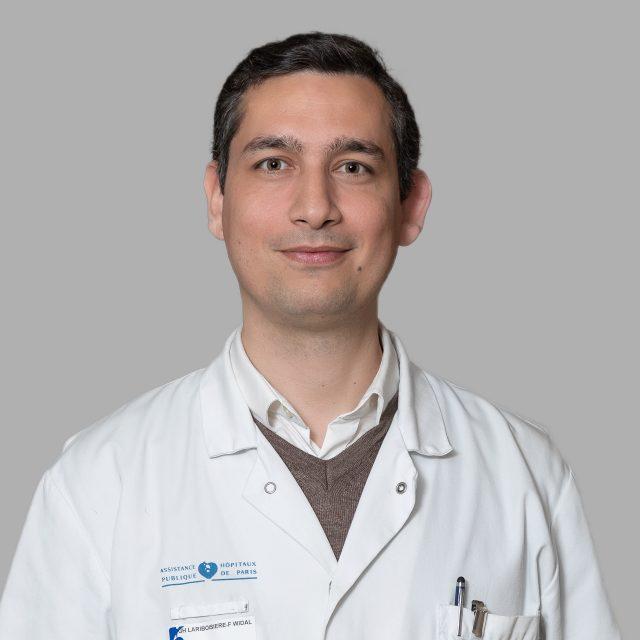 Dr Walid Krichen